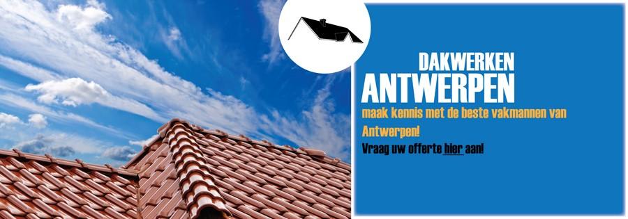 Dakwerken Antwerpen Dakwerkers antwerpen