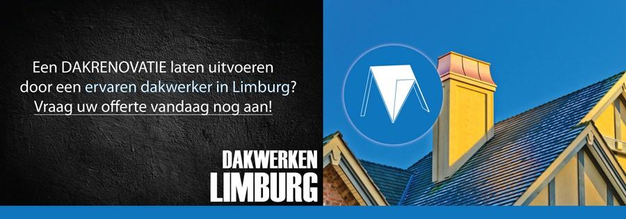Dakwerken Limburg